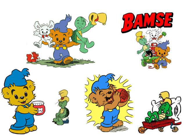 عکس های کارتونی